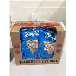 Case of BeanfieldsNacho Bean Chips (6 x 156g)