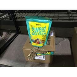 Case of Sweet Sixteen Candy (12 x 400g)