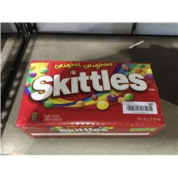 Skittles Original (36 x 61g)
