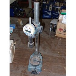 Metalworking Measuring Device