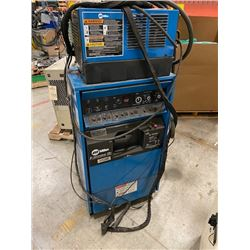 Miller Syncrowave 351 Welding Power Source w/Miller Coolmate 3