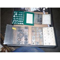 Lot of (4) Repair Kits