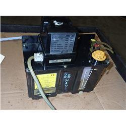 Lube Corp Automatic Lubricator, AMZ-III