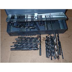 Lot of Drills