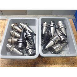 (15) BT50 Misc Modular Holders