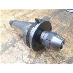 BT50 Nikken Keyless Drill Chuck, P/N: BT50-NPU13-90