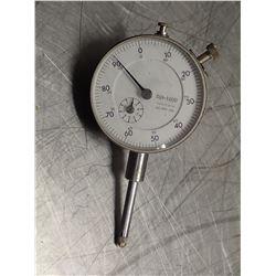 Dial Indicator .001 - 1.000 Model #999-380