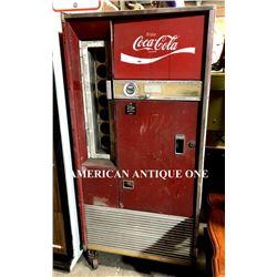145cm USA Coca-Cola Vending Machine