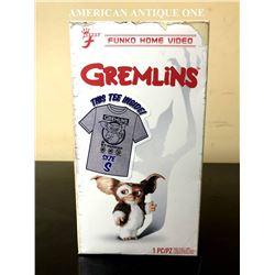 2018 Gremlin Gizmo T-shirt S size Funko!