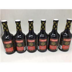 lot of 6x455mL Golden Dragon soy sauce