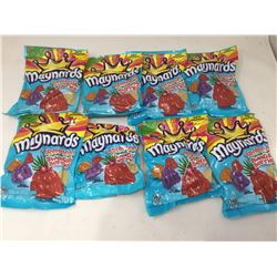 lot of 8x185g Maynardstropical Swedish berries