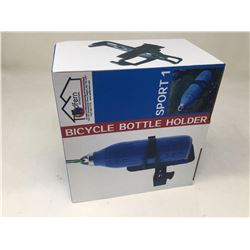 lot of 1x bicycle bottle holder