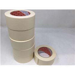 lot of 6x tessa rolls of tape