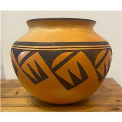 Antelope Woman Jar