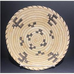 Nice Design Tohono O'odham (Papago) Basket