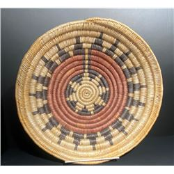 Large Navajo Ceremonial  (Wedding) Basket