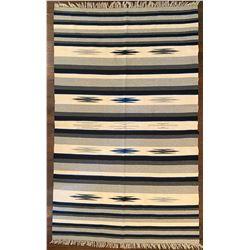 Large Chimayo Weaving