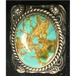 Delbert Gordon, Navajo Royston Ring