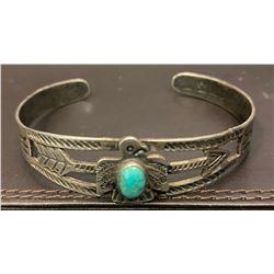 1930's Fred Harvey Style Bracelet