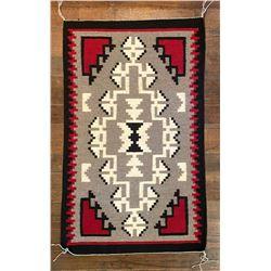 Navajo Handwoven Ganado Weaving