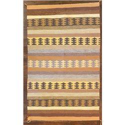 Navajo Chinle Pattern Weaving