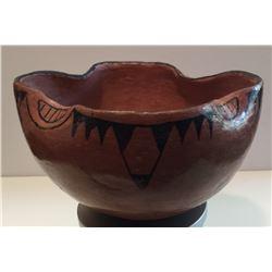 Nice Vintage Maricopa Bowl by Vesta Bread