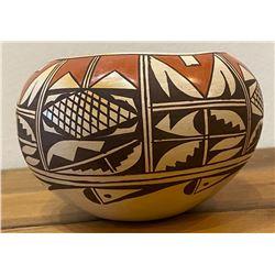 Irma David Hopi Bowl