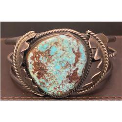Circa 1960 Dry Creek Bracelet Cuff