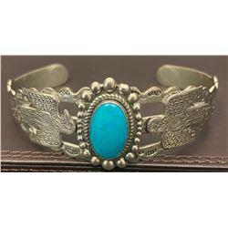 Fred Harvey Style Bracelet