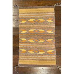 Navajo Chinle Weaving