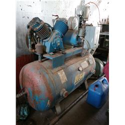 GSI Large Compressor