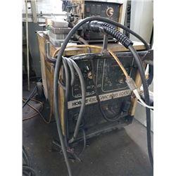Hobart Excel-Arc Welder 8065 CC/CV w/ 2410 Wire Feeder Control Box
