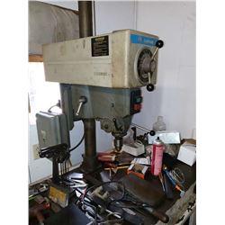Delta Commercial Bench Model Drill Press