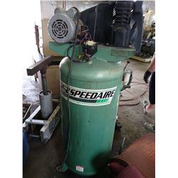 Speedaire Cast Iron Series Air Compressor