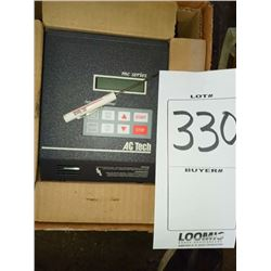 New in box - AC Tech MC 1000 Series variable speed motor drive
