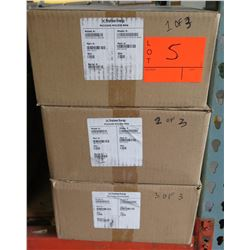Qty 3 Enphase M210-84-2LL-S22-IG Microinverters