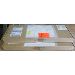 Qty 2 Enphase M210-84-2LL-S22-IG Micro Inverters