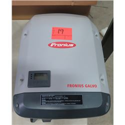 Fronius Galvo Model 1.5-1 208-240 Inverter