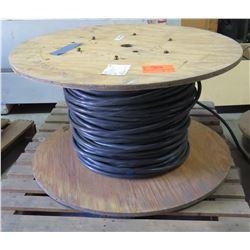 Spool of Graybar Wire