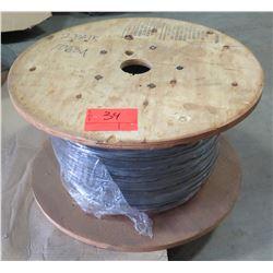 Spool of Belden Wire