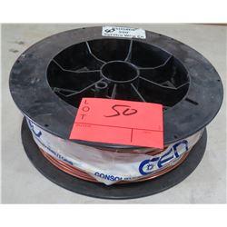 1 Spool Bare Copper Wire