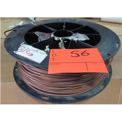 1 Spool Bare Copper Wire