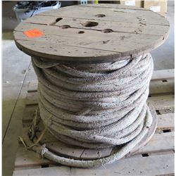 1 Spool of Large Rope