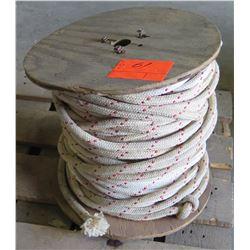 1 Spool of Rope