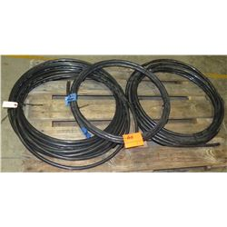 3 Coils of Wire
