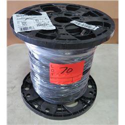 1 Spool #6 Wire