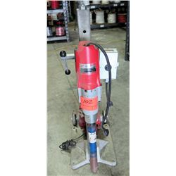 Milwaukee 4096 Dymodrill Core Drill