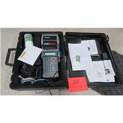 Brady TLS2200 Labeling System