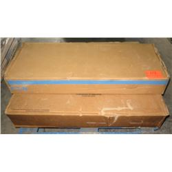 Contents of Pallet: Panel Boards