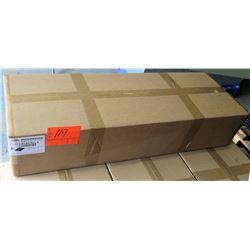 Qty 36 Ironridge FF2-01-B1 Flashfoot Flashing, New & Sealed in Box